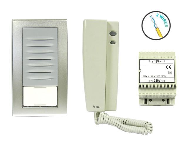 BPT Video Door Phone